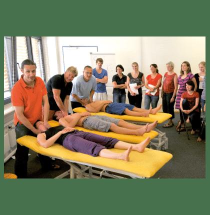 Maitland-Fortbildung-Kursansicht