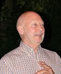 Peter Wells BA, FCSP, Dip, TP, SRP