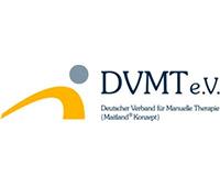 DVMT Logo