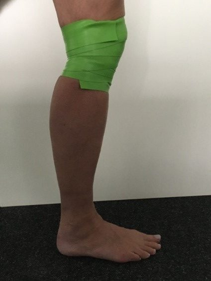 manual therapy techniques for knee