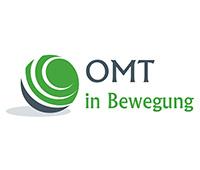 omt - Orthopädie in Bewegung Logo